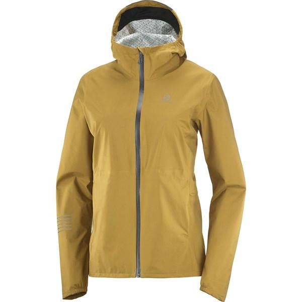 Salomon Womens Bonatti WP Jacket