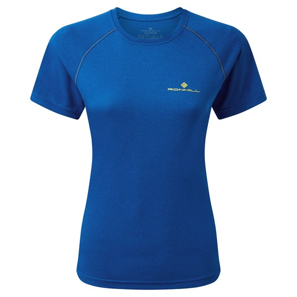Ron Hill Women's Core SS Tee