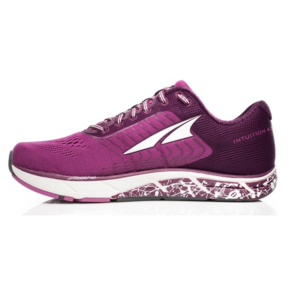 Altra Women's Intuition 4.5
