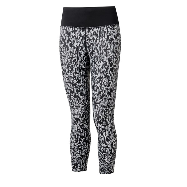 Ron Hill Women's Life Crop Tight