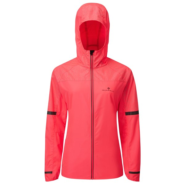 Ron Hill Women's Life Nightrunner Jacket