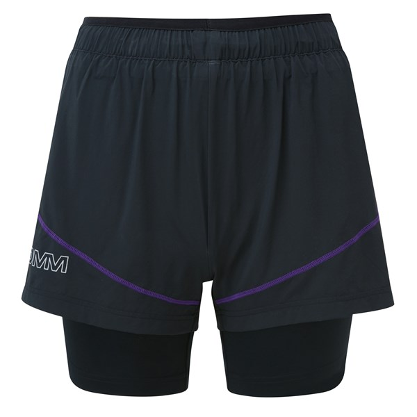 OMM Women's Pace Short