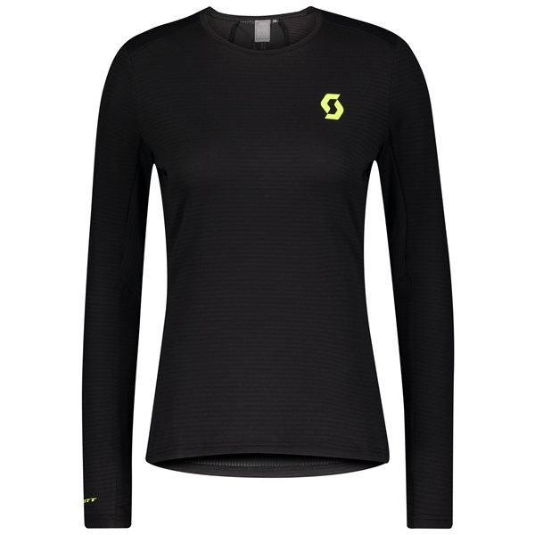 Scott Women's RC Run L/SL Shirt