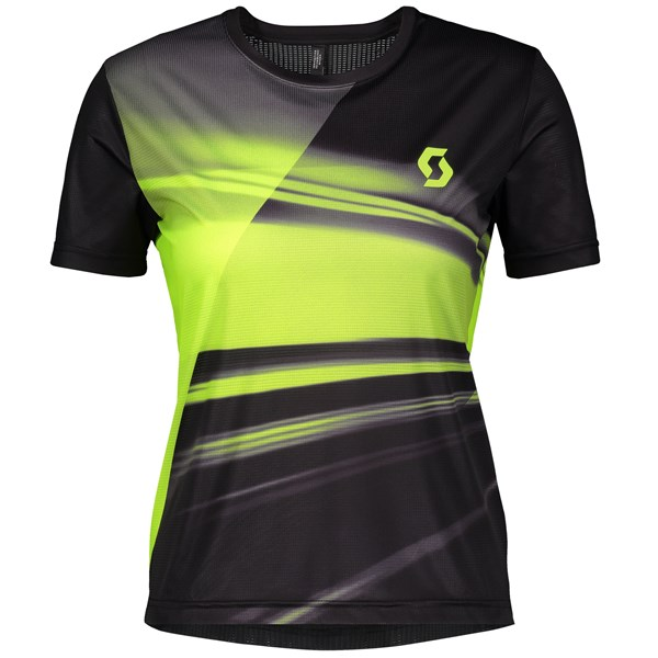 Scott Women's RC Run SS Shirt