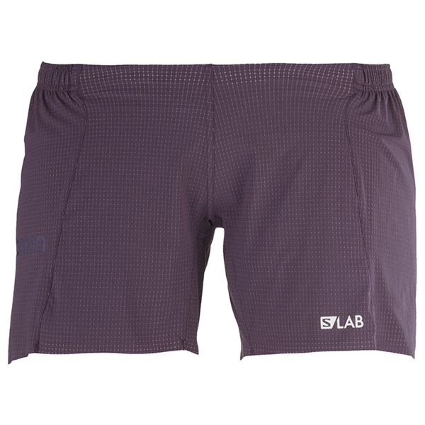 "Salomon Women's S-Lab 6"" Short"