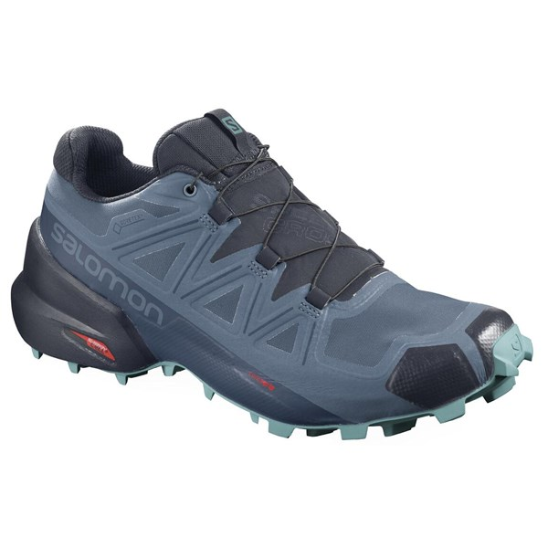 Salomon Women's Speedcross 5 GTX