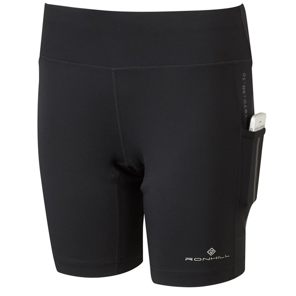 Ron Hill Women's Tech Revive Stretch Short
