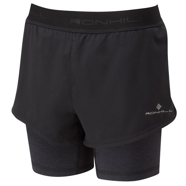 Ron Hill Women's Tech Twin Short