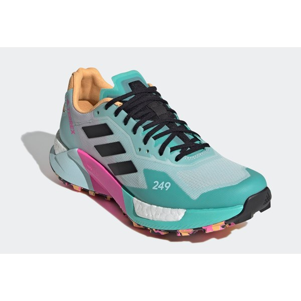 Adidas Womens Terrex Agravic Ultra