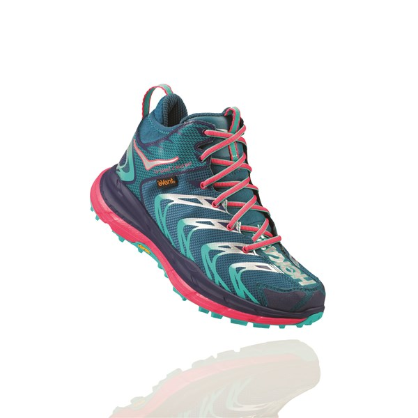 Hoka Women's Speed Mid 2