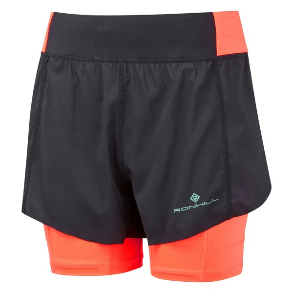 Ron Hill Women's Ultra Twin Short