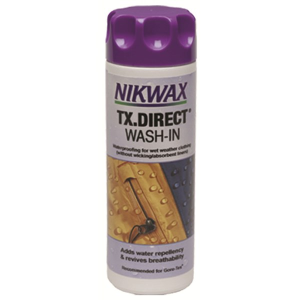 Nikwax Wash In TX Direct 300ML