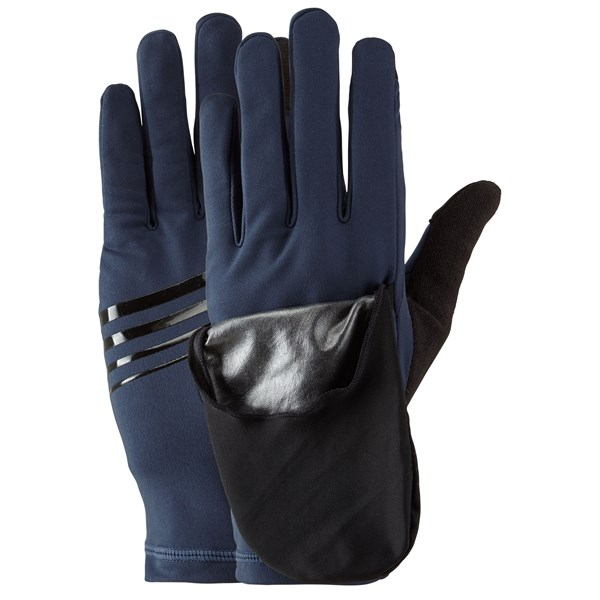 Ron Hill Wind Block Flip Glove