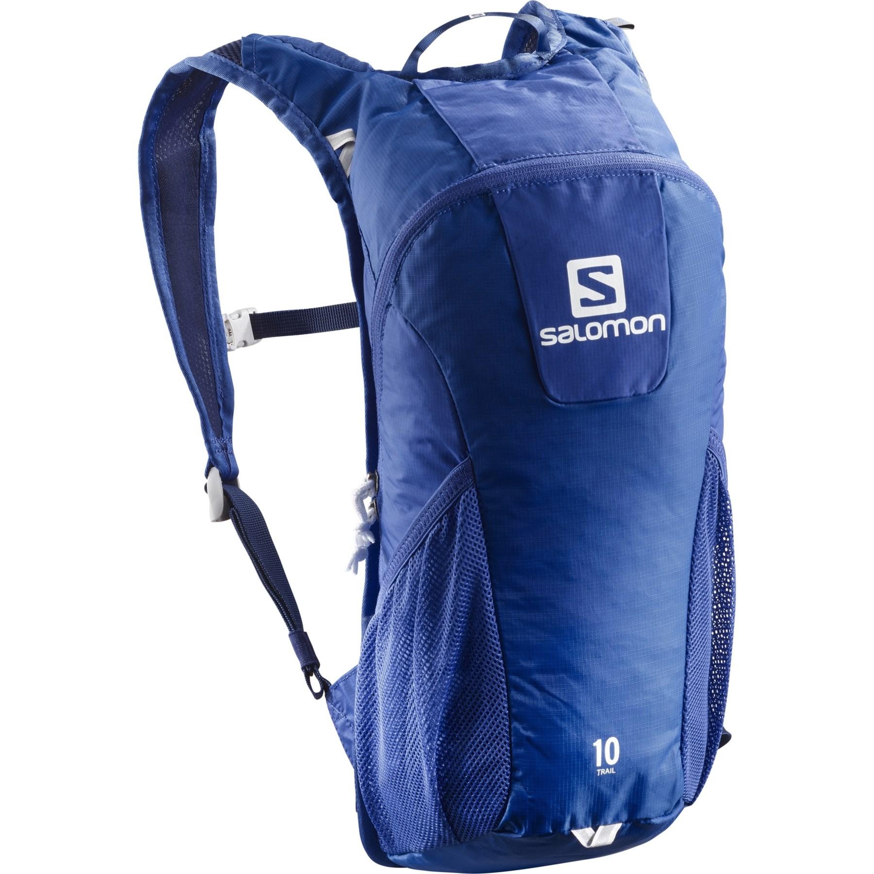 b6927f7b2ac9 Salomon Trail 20 Hiking Backpack