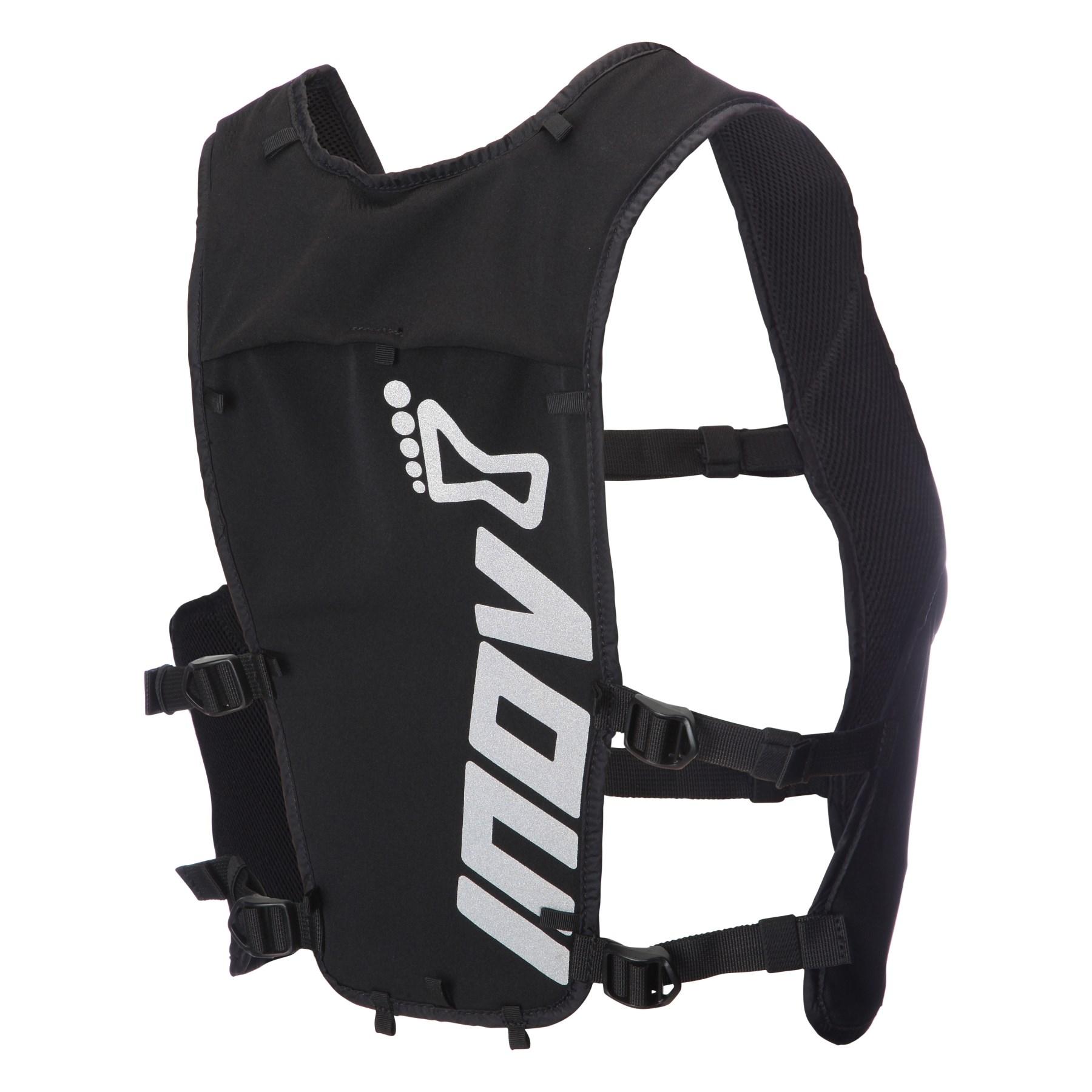 687a263af0 Inov-8 Race Elite Vest | Black