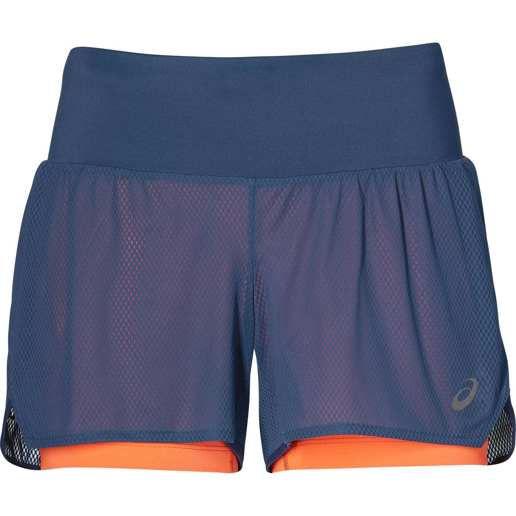 bac60ba4da Asics Women's Cool 2 in 1 Short