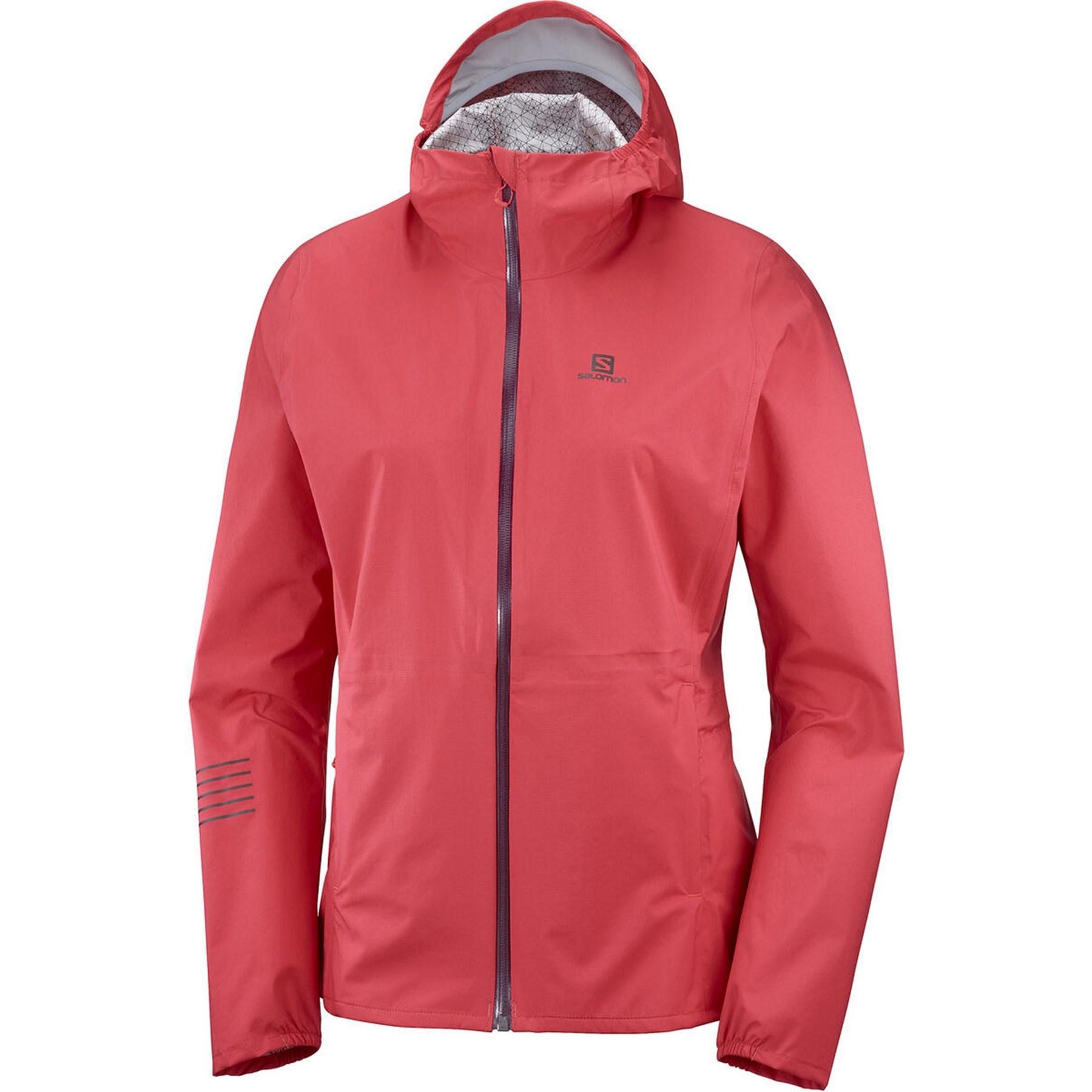 2c2b4ecf6438 Salomon Women s Lightning WP Jacket