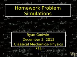 Ryan Godwin