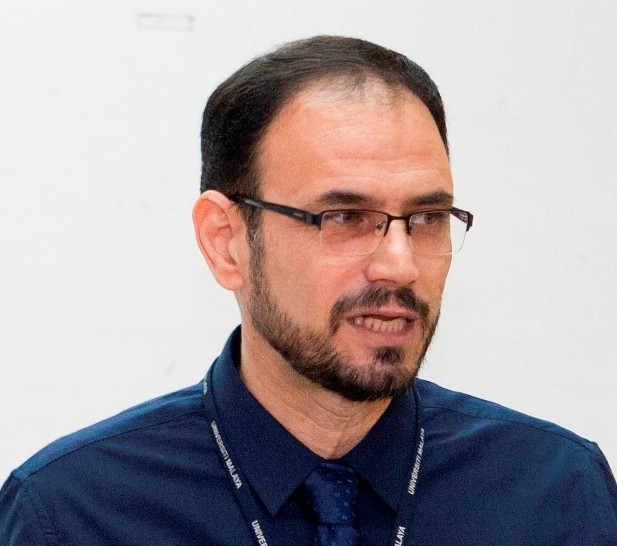 Nader Ale Ebrahim