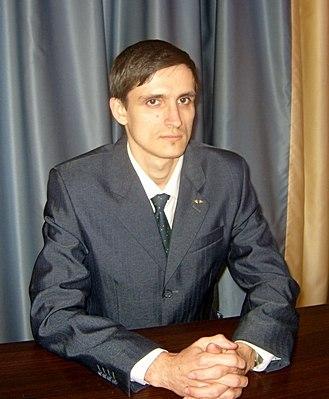 Dmitry Simankov