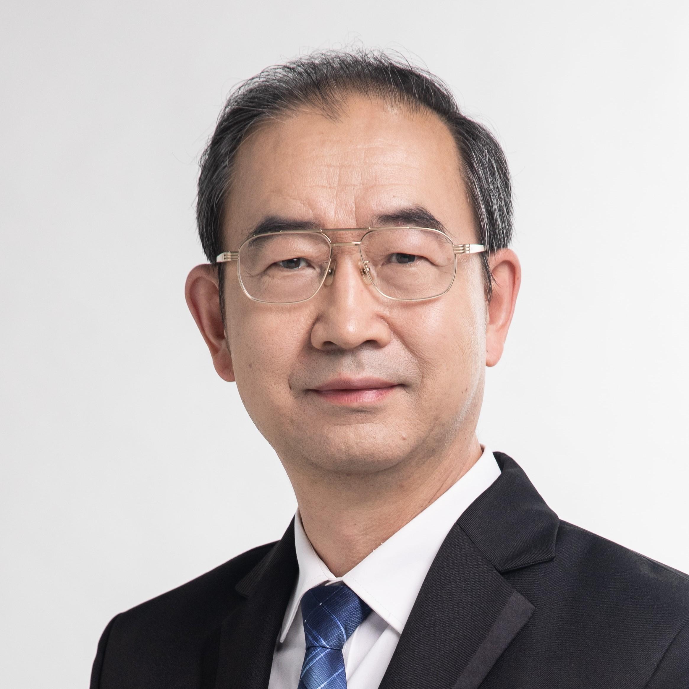 Wenmin Wang