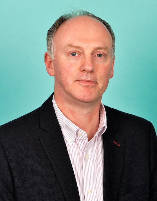 Gary Page