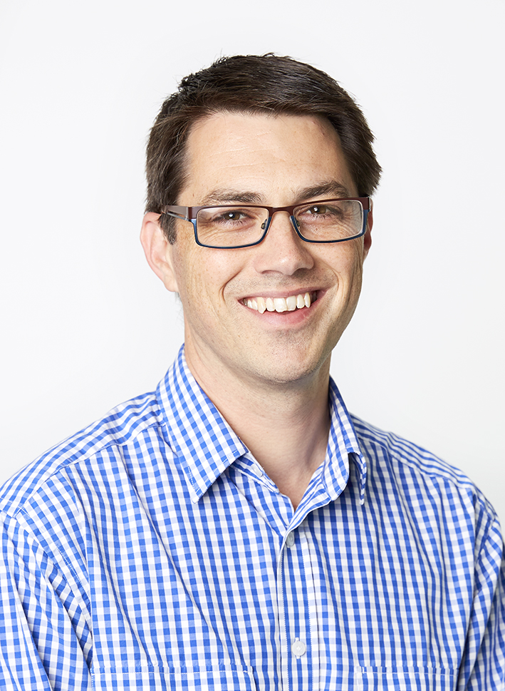 Chris Mckinlay