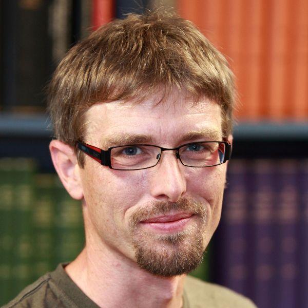 Gregory Sands