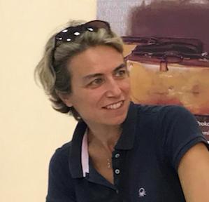 Antonia Liguori