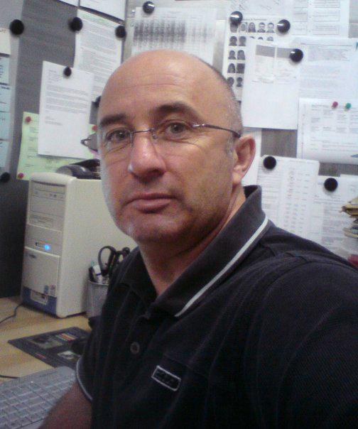 George Torrens
