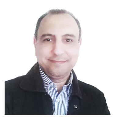 Mohammed A. Al-Shuwaili
