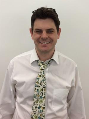 Simon Porter