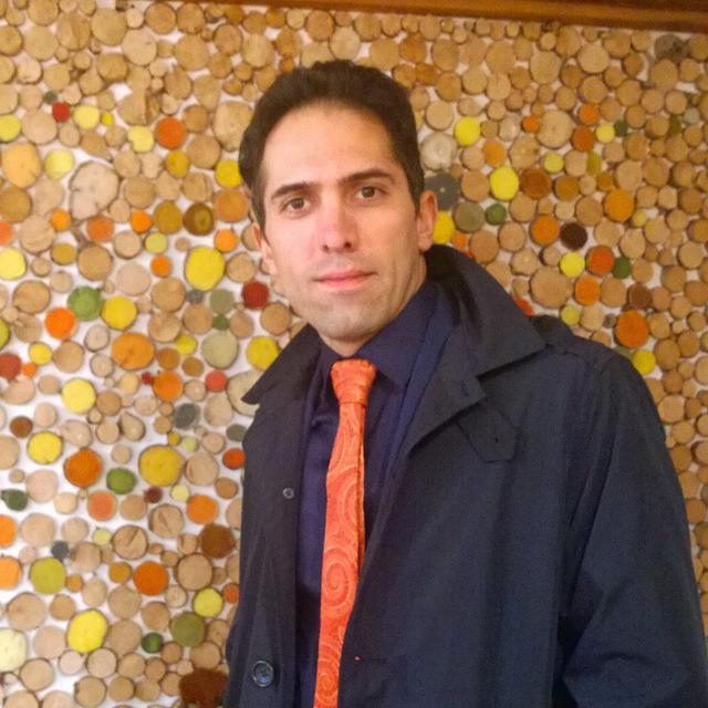 Ehsan Sabet
