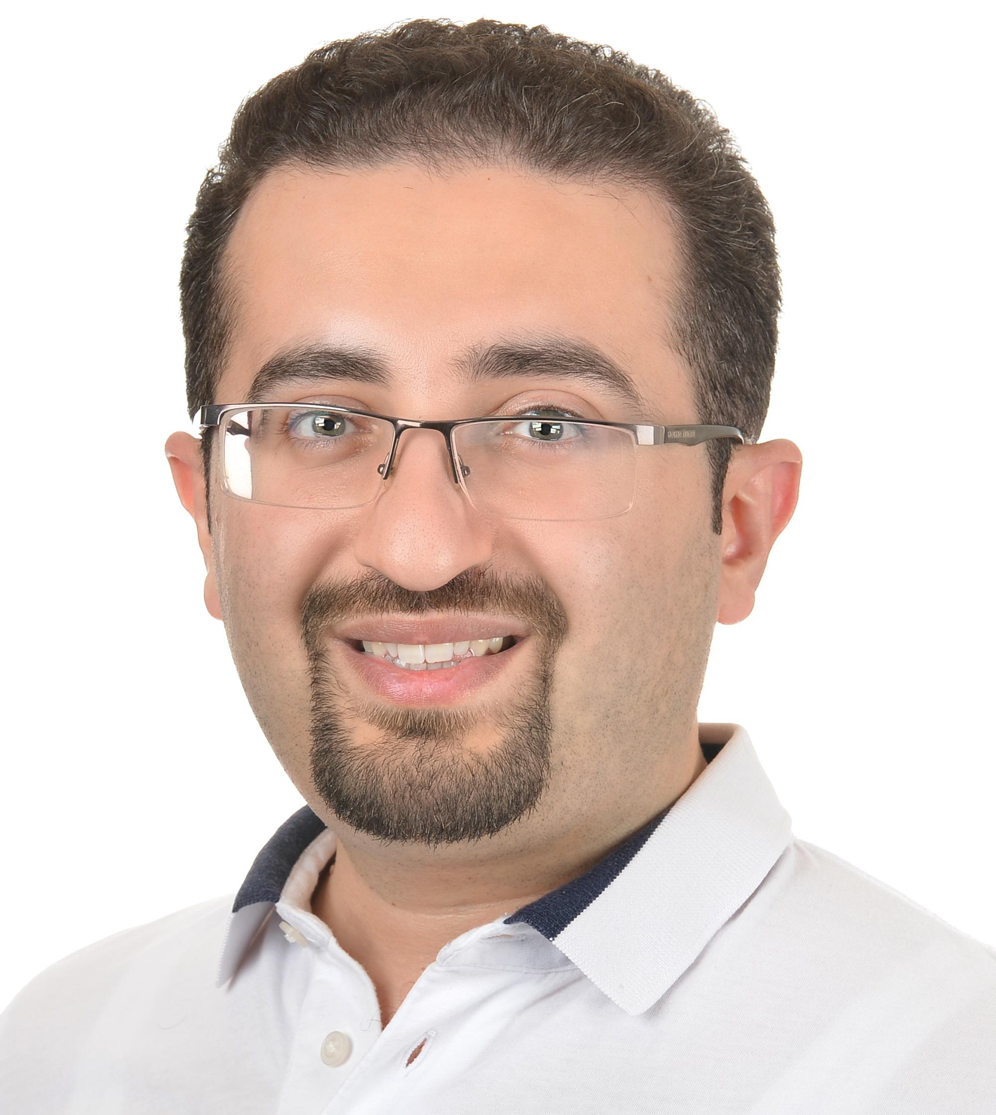 Abbas Fotouhi