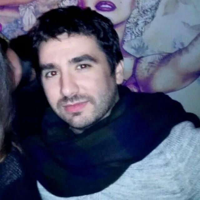 Cristian Perez-Garcia