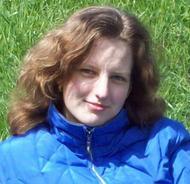 Darya Vanichkina