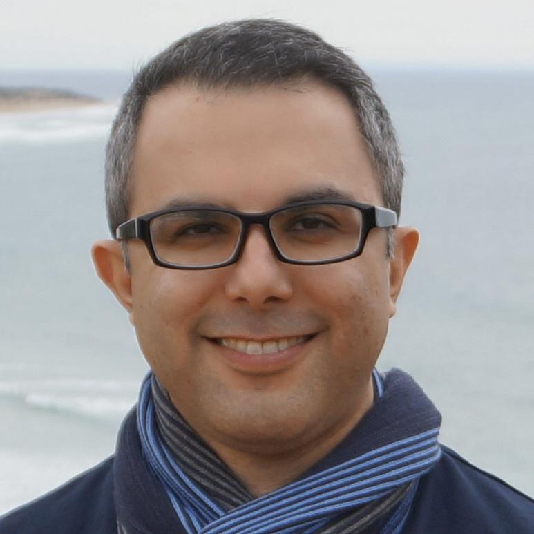 Amir Aryani
