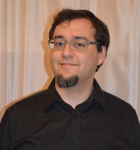 Vasileios Vavourakis