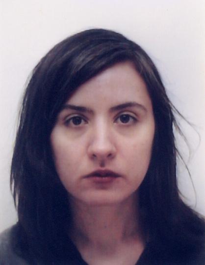 Maria Theodoraki
