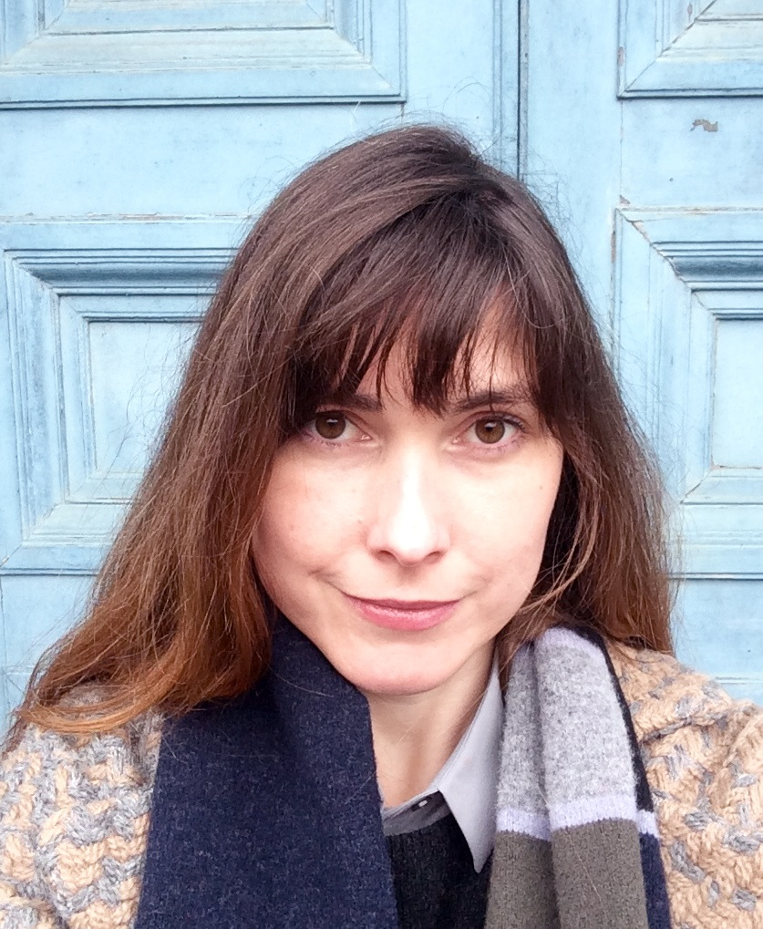 Nina Quabeck