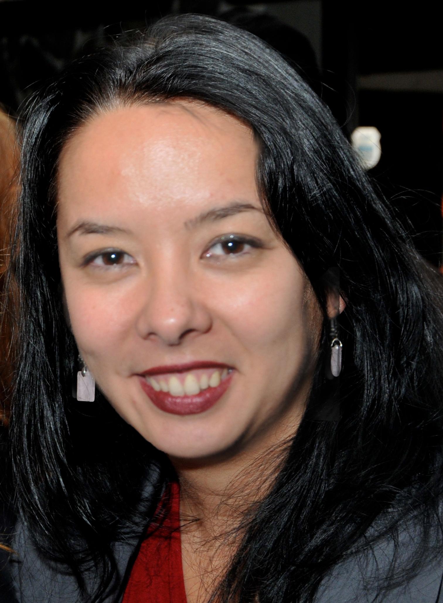 Catyana Skory Falsetti