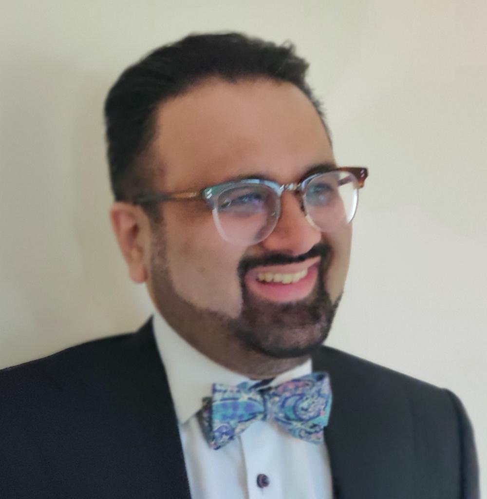 Nabil Alikhan