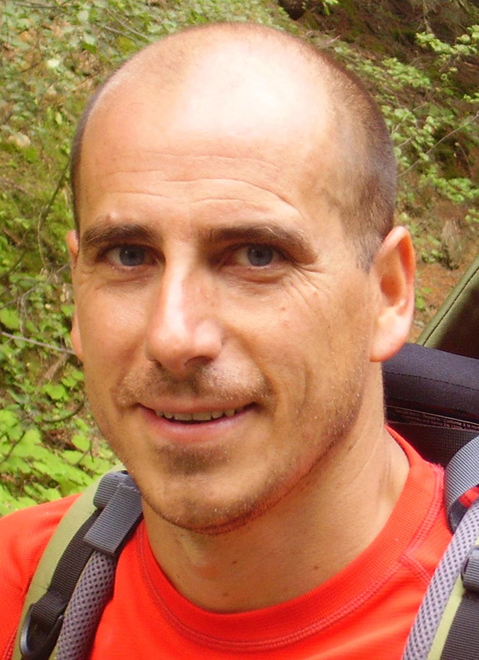 Luca Cristofolini