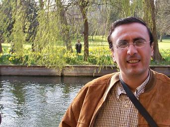 Walid Gomaa