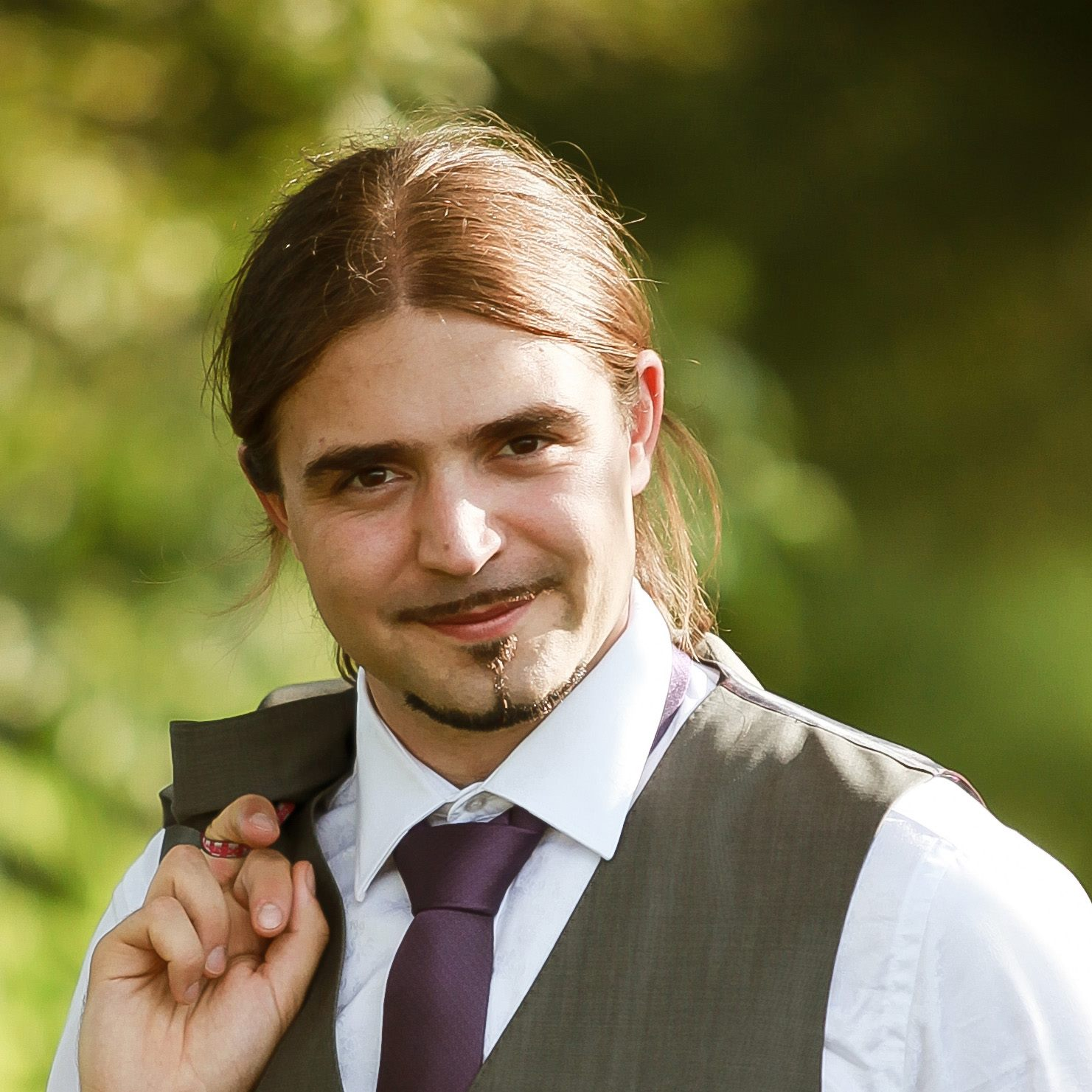 Petr Čermák