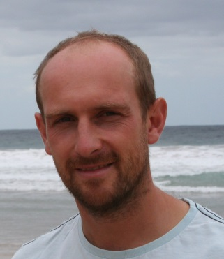 Mark Cuthbert
