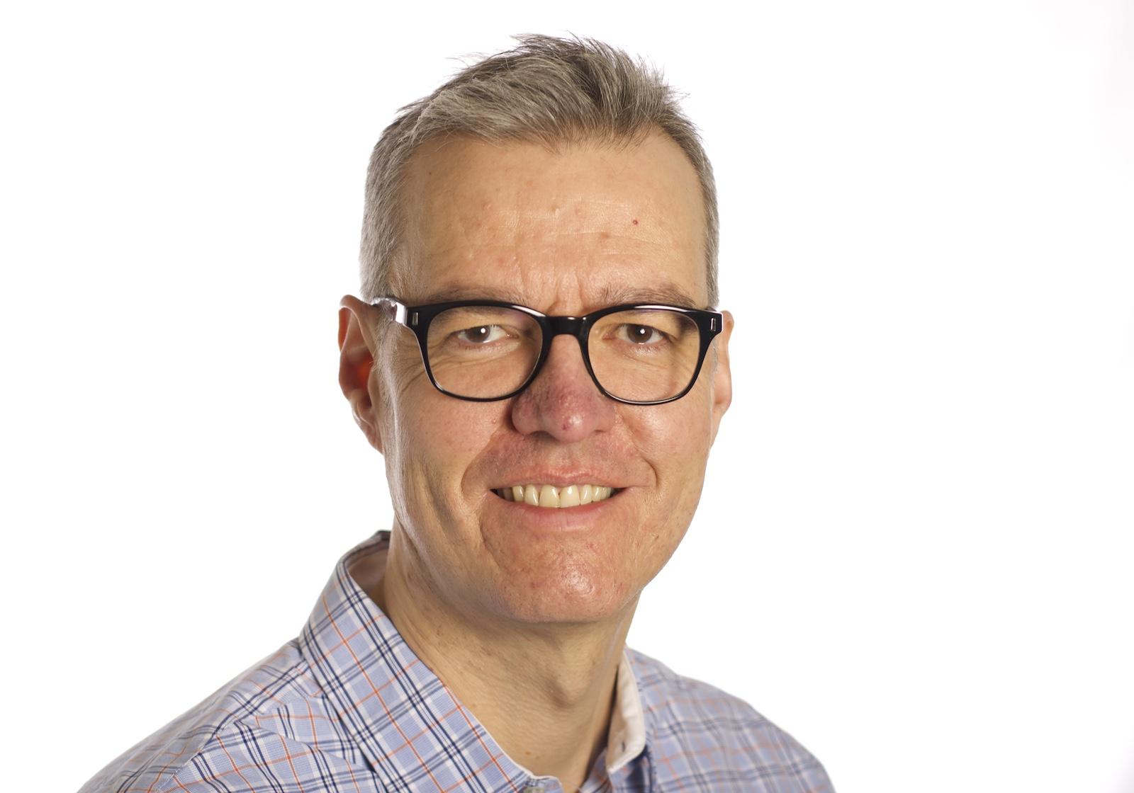 Stefan Wiens