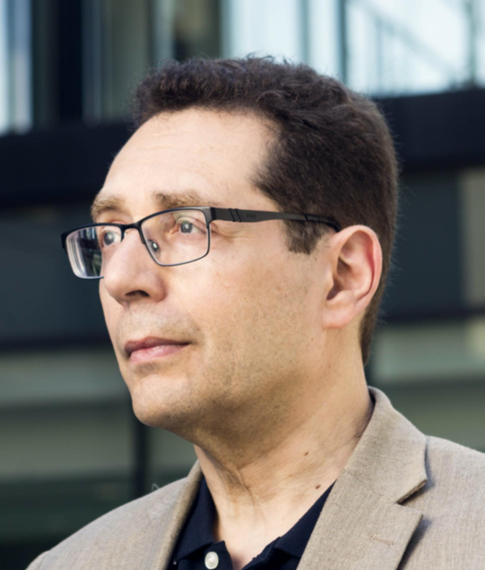 Norman Sadeh