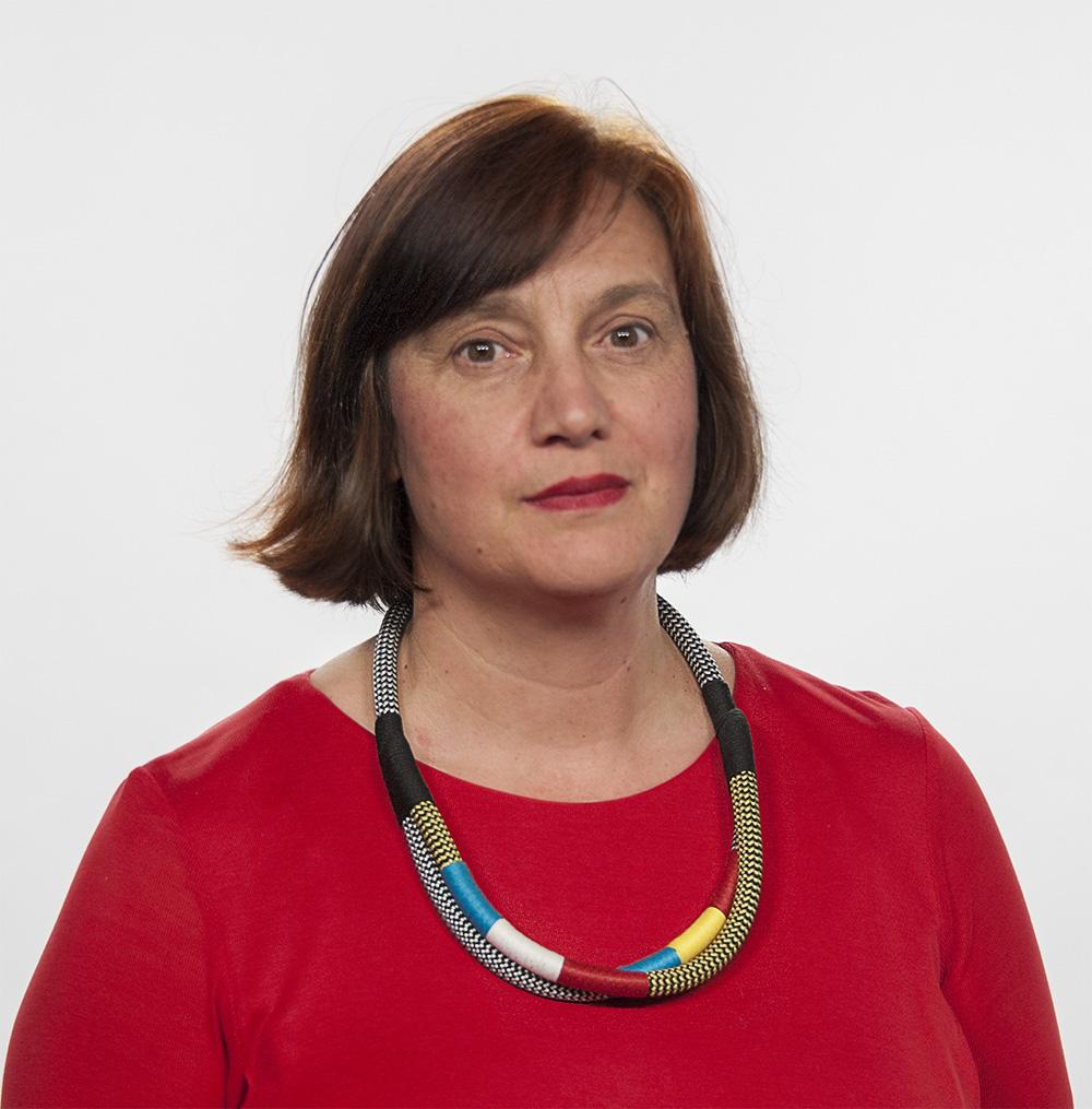 Madeleine Bruwer