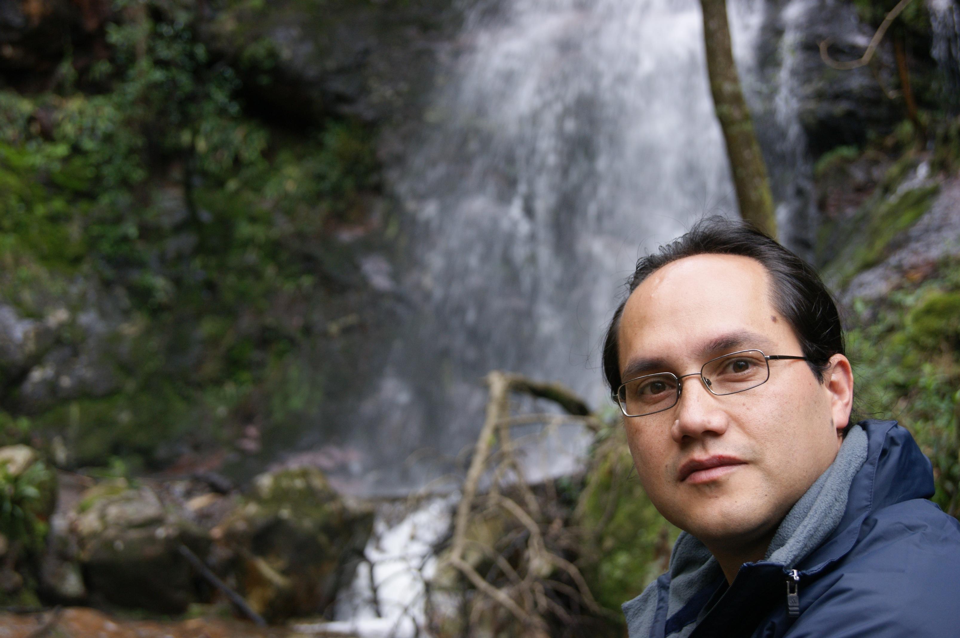 Diego Mauricio Riano Pachon
